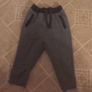 Other - Baby boys joggers